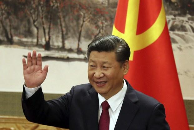 中共政治局召开会议 未提假疫苗贸易战