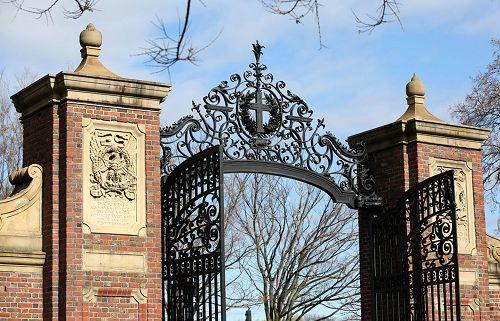 谁能走后门进名校?哈佛秘密公开