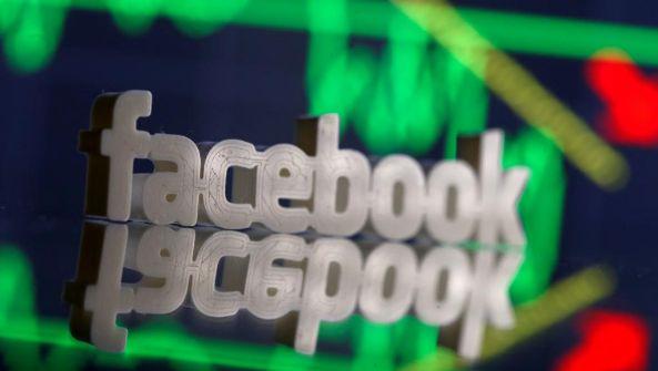 脸书关闭疑操控美立法选举账号剑指俄国