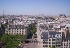 这座法国城市一欧元买房