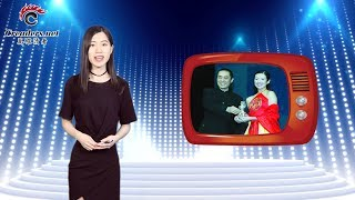 章子怡:人生哪有什么得意与失意(视频)
