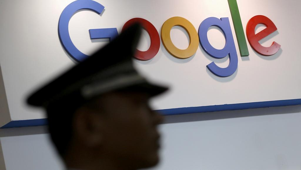 """谷歌拟""""自宫""""重返中国 员工愤而辞职"""