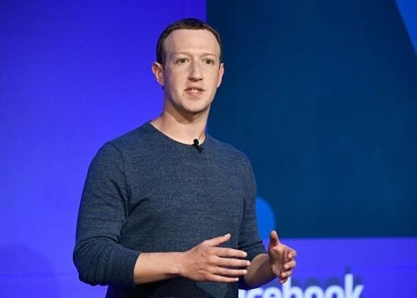 Facebook开发交友约会App 竟有5种性别