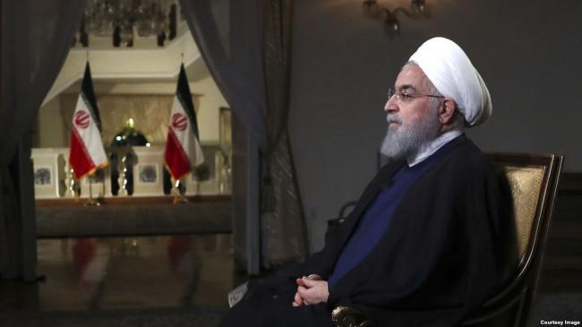 午夜已过 美国恢复对伊朗经济制裁