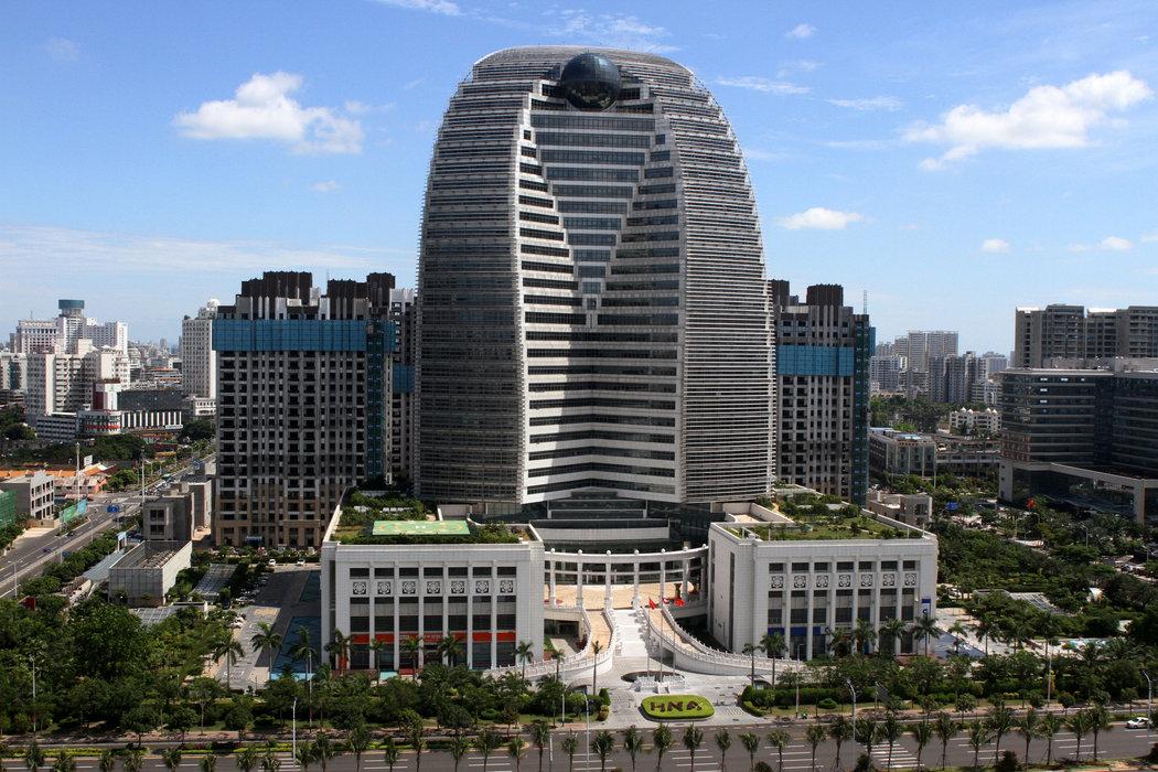 海航集团的总部位于中国海口。 与该公司合作的人士表示,它希望通过强调其在创造就业机会和购买美国商品方面的作用来建立其政治影响力。