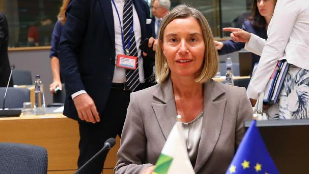 伊朗遵守核协议承诺 欧盟鼓励与伊贸易