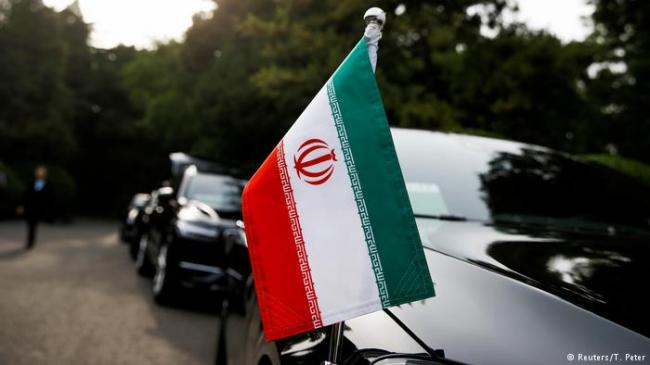 面对美国威胁中国扛不起撑伊朗的大旗?