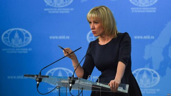 俄罗斯称将对美国的新制裁予以报复