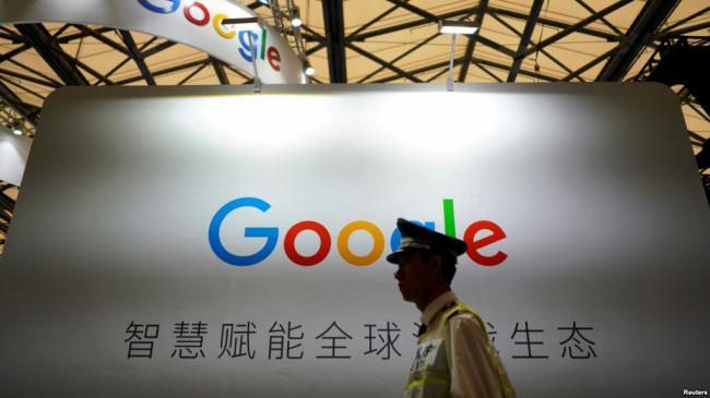"""""""谷歌重返中国是'愚蠢'的决定!"""""""