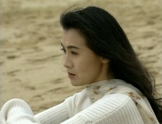 她是陈道明女神 80年代最美影后 却早逝