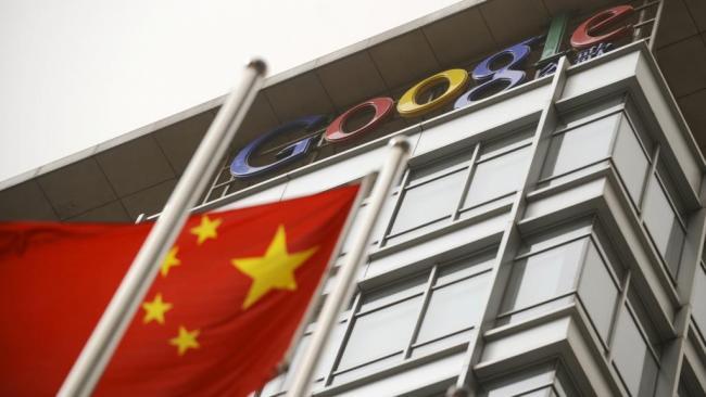 谷歌回中国大陆  前高管说是愚蠢决定