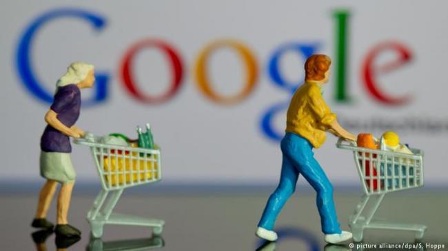 Google偷追踪定位 美议员斥侵犯隐私