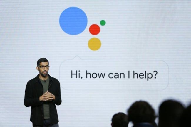 Google新技术 AI诊断眼疾 比医师还准