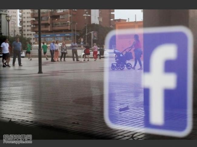 Facebook将严格审核部分用户认证手续