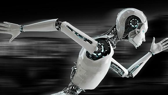 刘鹤:机器人行业成新经济增长点的潜力