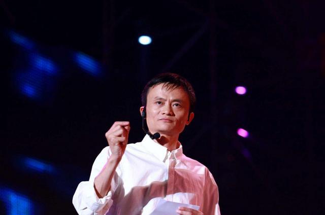 中国赚钱最快的富豪:马云和马化腾输了