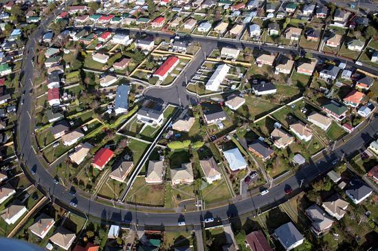 位遏制房价 新西兰将禁止外国人买房