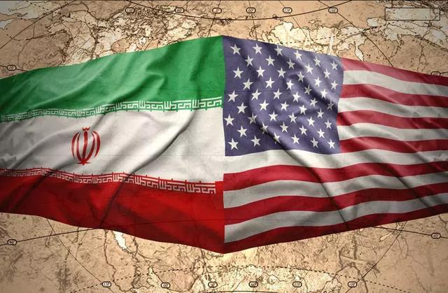川普再抛橄榄枝,伊朗没接