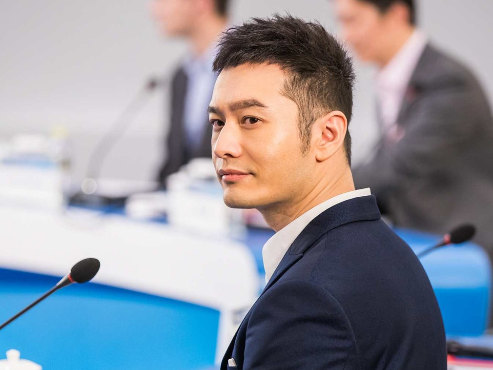 黄晓明涉股票操纵案 中国证监会回应