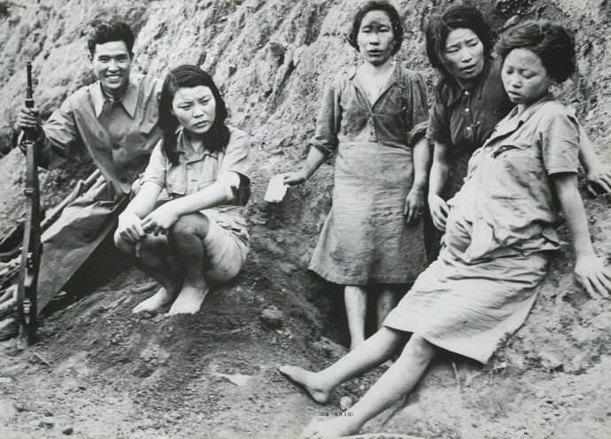 联合国人权专家:日本对慰安妇补偿不够