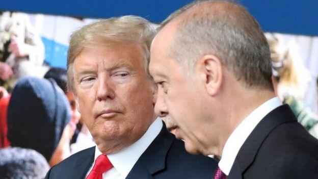 """经济危机中土耳其 收到中国""""大礼包"""""""