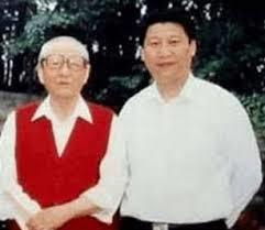 习仲勋一语成谶忤逆子习近平再世毛泽东