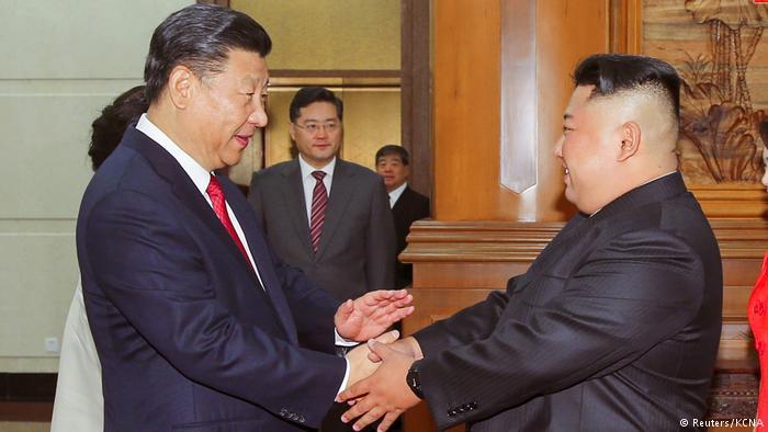 朝鲜下月国庆 习近平将现身庆典活动