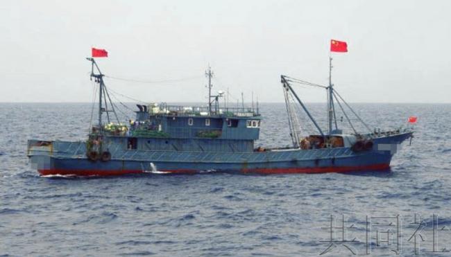 中国福建要求渔民  勿靠近钓鱼岛