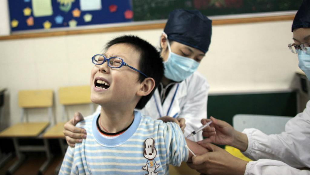 疫苗案武汉11官员遭处分 能否根治成疑