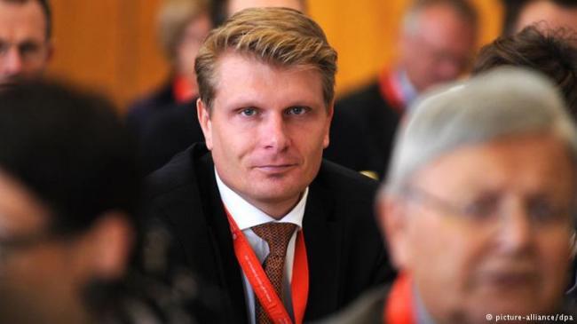 德政府支持歐洲企業聯手對抗中國