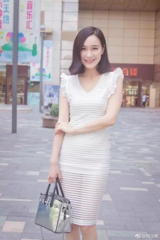 王宝强新欢身份被扒 疑为电视台主持人