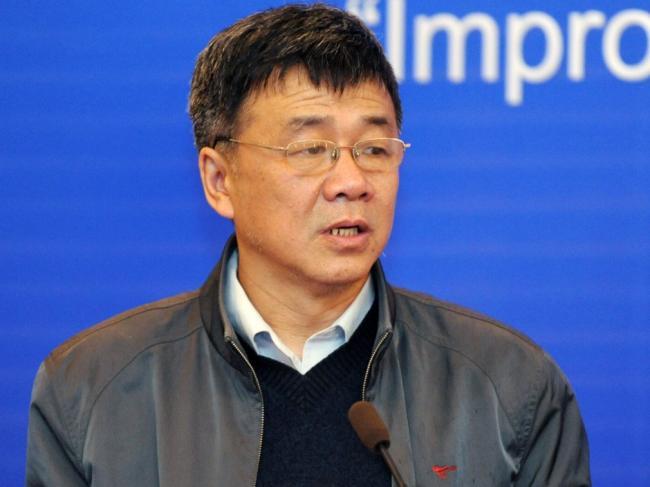 批评中国政府被关闭  天则经济重新开张