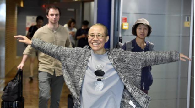 德驻华大使 刘霞获释背后没有政治交易