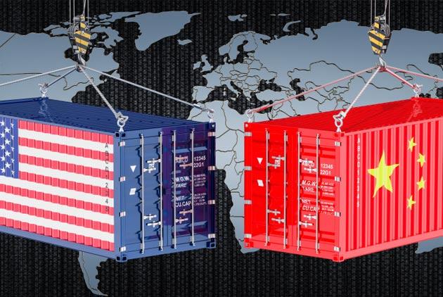 中国将向WTO状告美国对中国加征关税