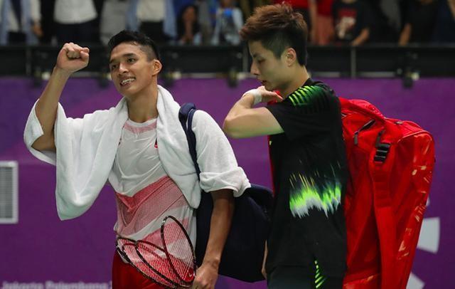 亚运会奇葩规定把中国羽毛球代表团坑惨了
