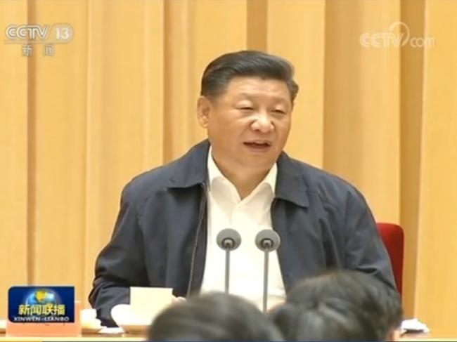 习近平力挺王沪宁   宣传人事大变局