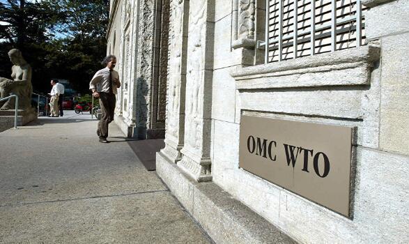 又退群?川普:WTO若不改善 美国或退出
