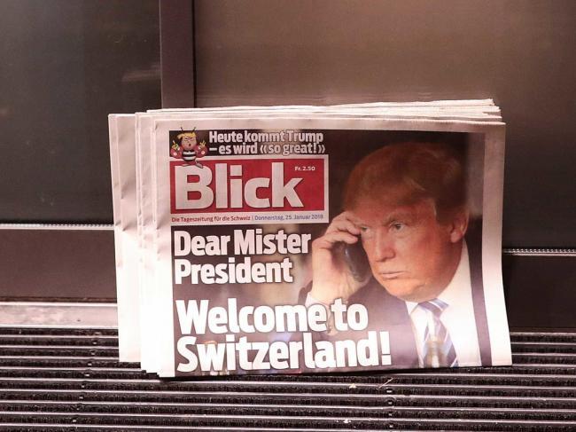 美加没谈拢  美新闻业面临重大危机