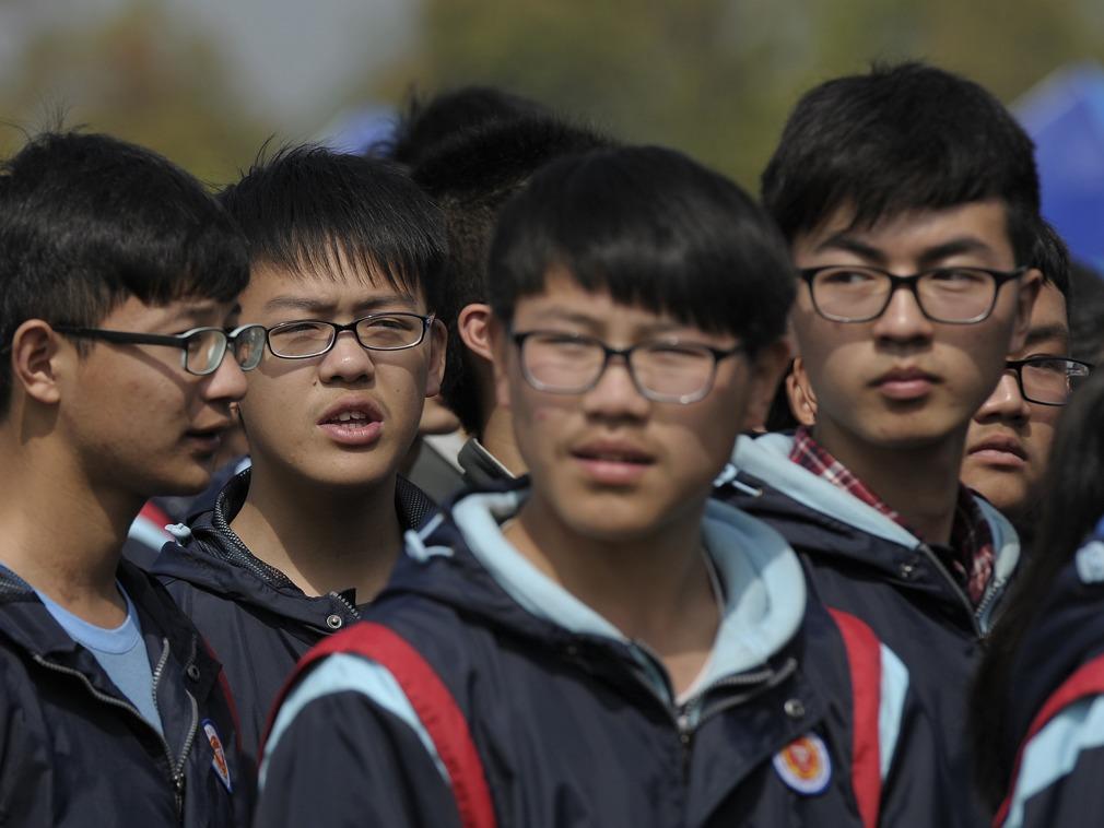 中国游戏股票急跌:全因习近平一番话