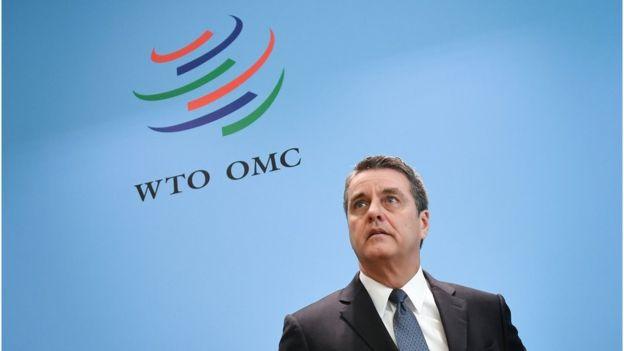 美国搞乱世贸  退出WTO恶果超贸易战
