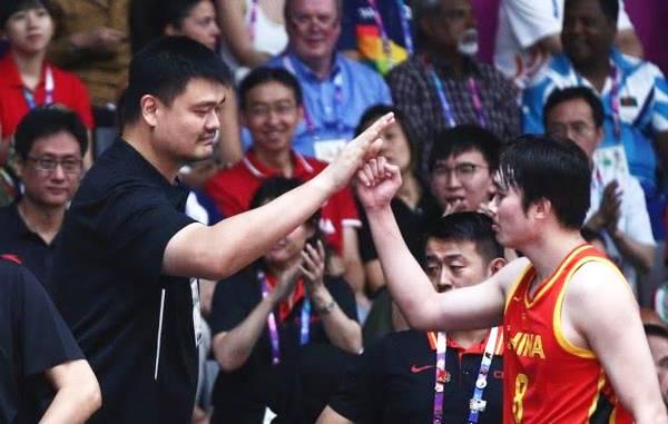 中国男篮破12年魔咒   意义非凡