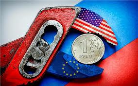 中美贸易战或将升级成金融战