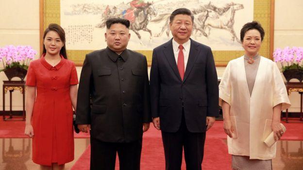 习近平未访朝:中国对朝关系考量与隐忧