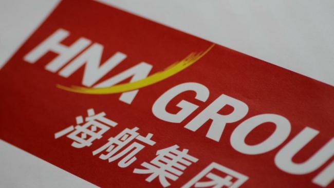 北京施压海航全线撤出海外投资