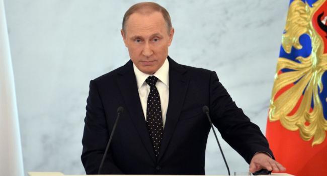 普京祝贺莫斯科市民城市日快乐
