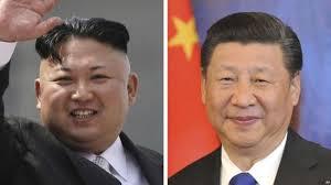 朝鲜建国日习近平发贺电 传重要讯息
