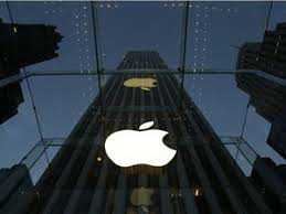 苹果市值超万亿却不再伟大 失创新基因