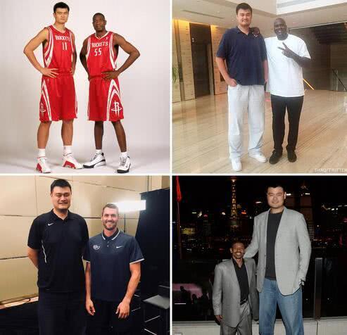 NBA祝姚明生日快乐 ESPN祝贺方式很特别