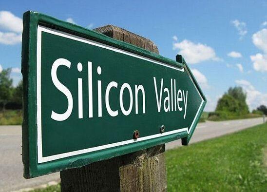 硅谷未来在中国!成创新企业最佳落脚点