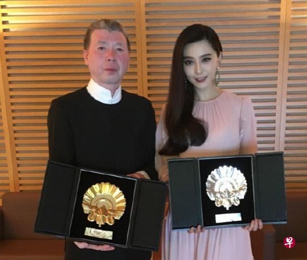 冯小刚参演新片《江湖儿女》 惨遭除名